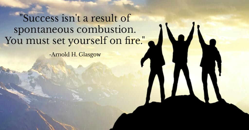 35 Brilliant Quotes for Successful Living