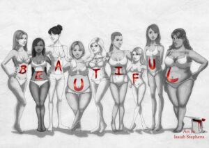 End Body Shaming