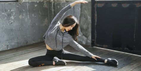 5 Reasons to Stretch after Exercise Never to Ignore