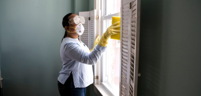 4 Things in Your Home That Might Be Making You Unwell
