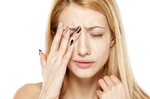 get rid of sinus headache