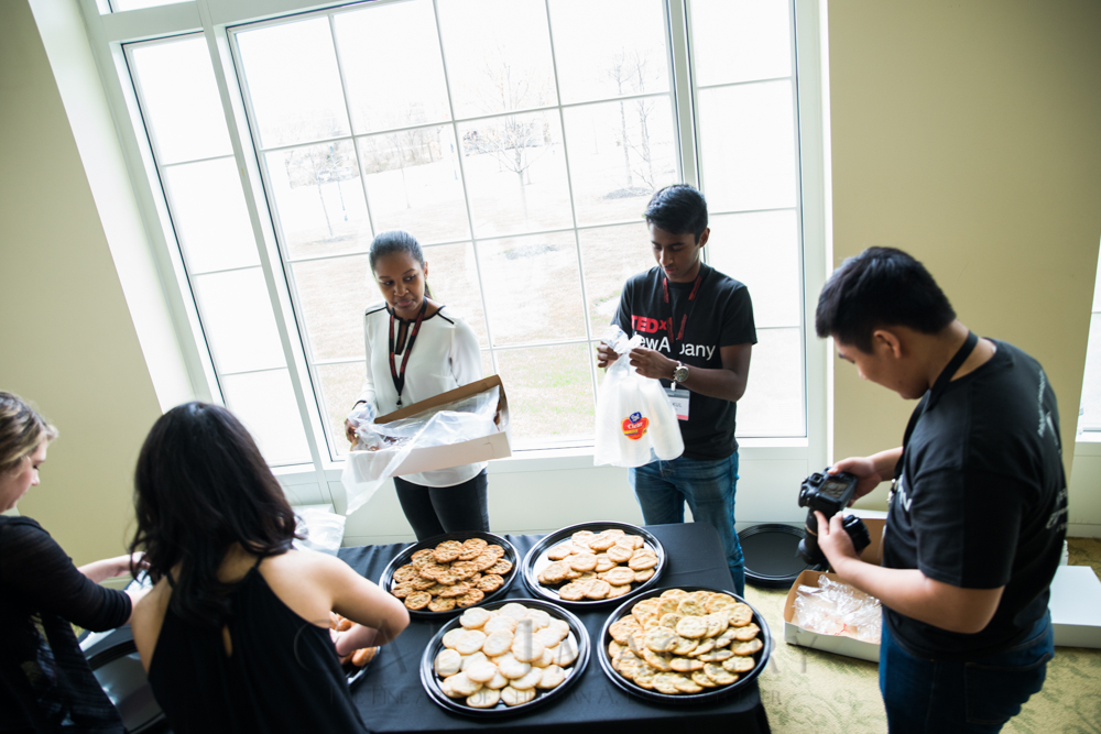 cookies tedx new albany achieving millennial