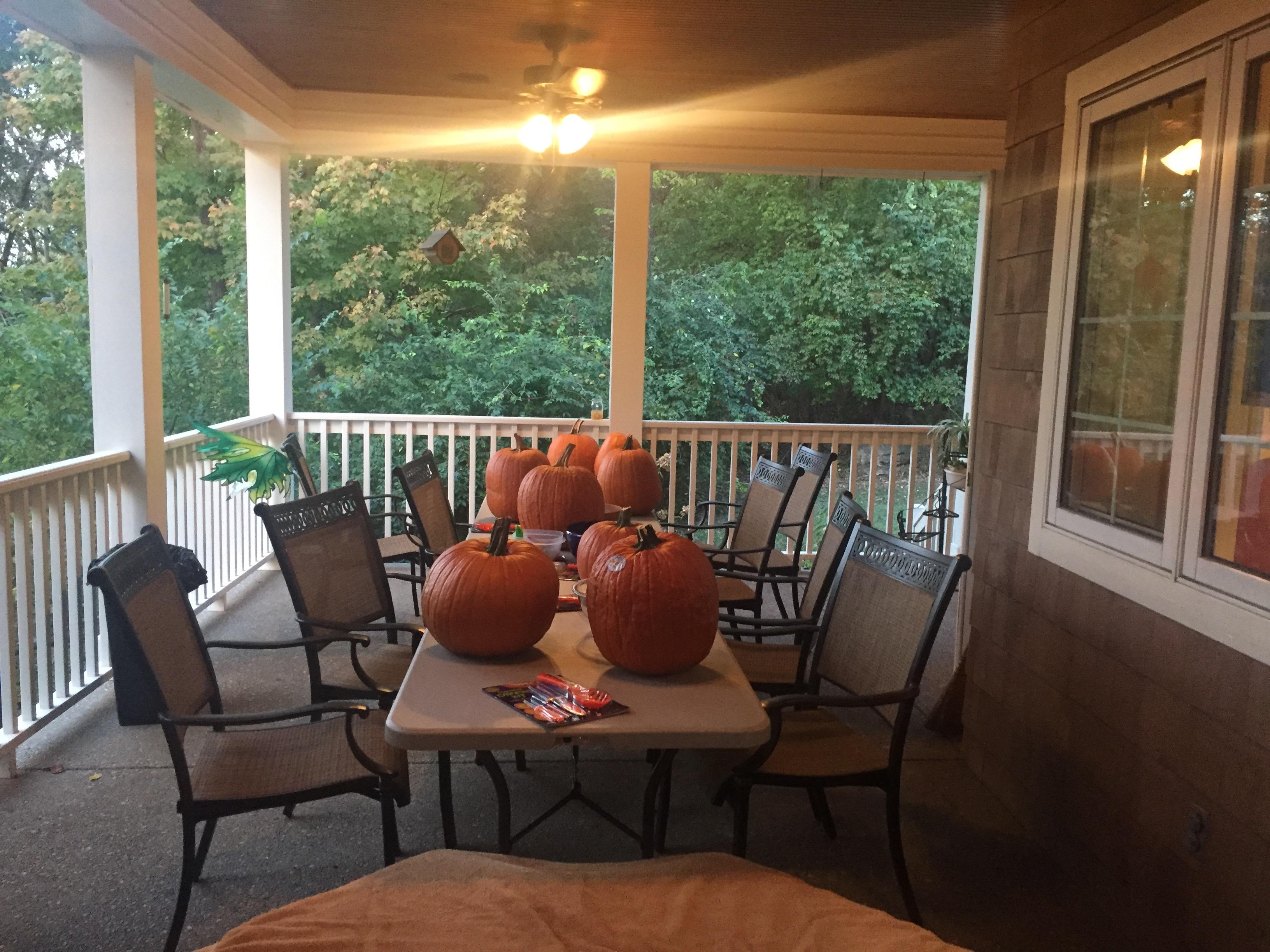 Pumpkin Craving 2016