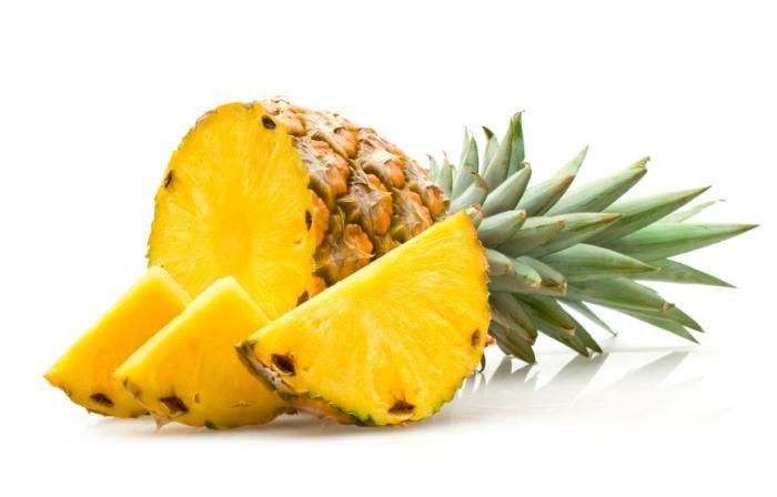 her tasty life_roasted pineapple 1