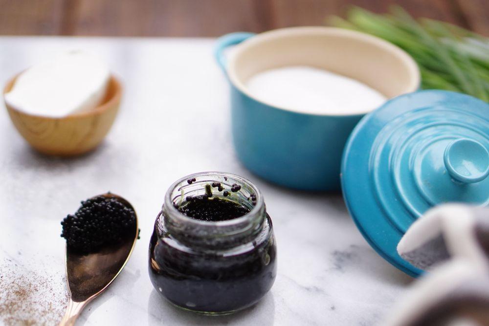 Fancy Caviar Eggs19