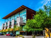 commercial pest control client HOA community building in Scottsdale, AZ