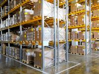 industrial warehouse, commercial pest control client in Phoenix, AZ