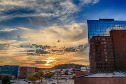 Sioux City, City of