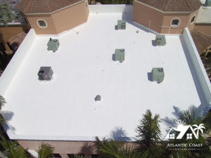 weston florida commercial contractor roofing