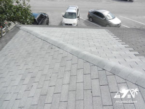 atlantic coast contractors shingle roof