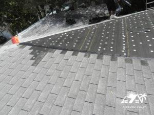 florida shingle roof repair