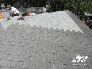 repair shingle roof