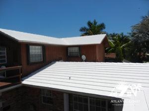 tile roof waterproofing r400