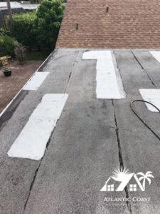 flat roof south florida
