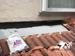 florida leak repair tile