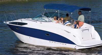 Bayliner-Boat-Tops