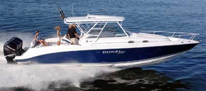 Donzi-Boat-Tops