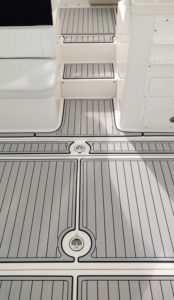 Dockside Decking Available at Chicago Marine Canvas