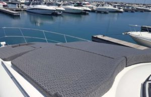 Custom Quad Sunpads