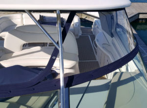 Sea Ray 460 Sundancer Hardtop