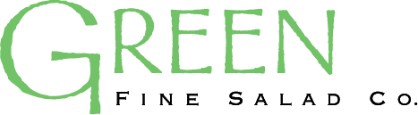 Green Fine Salad Co.