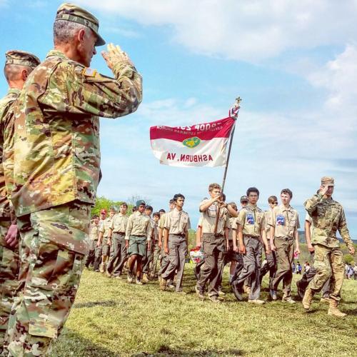 2017 Troop2970 West Point