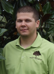 Sam Spence ISA Certified Arborist
