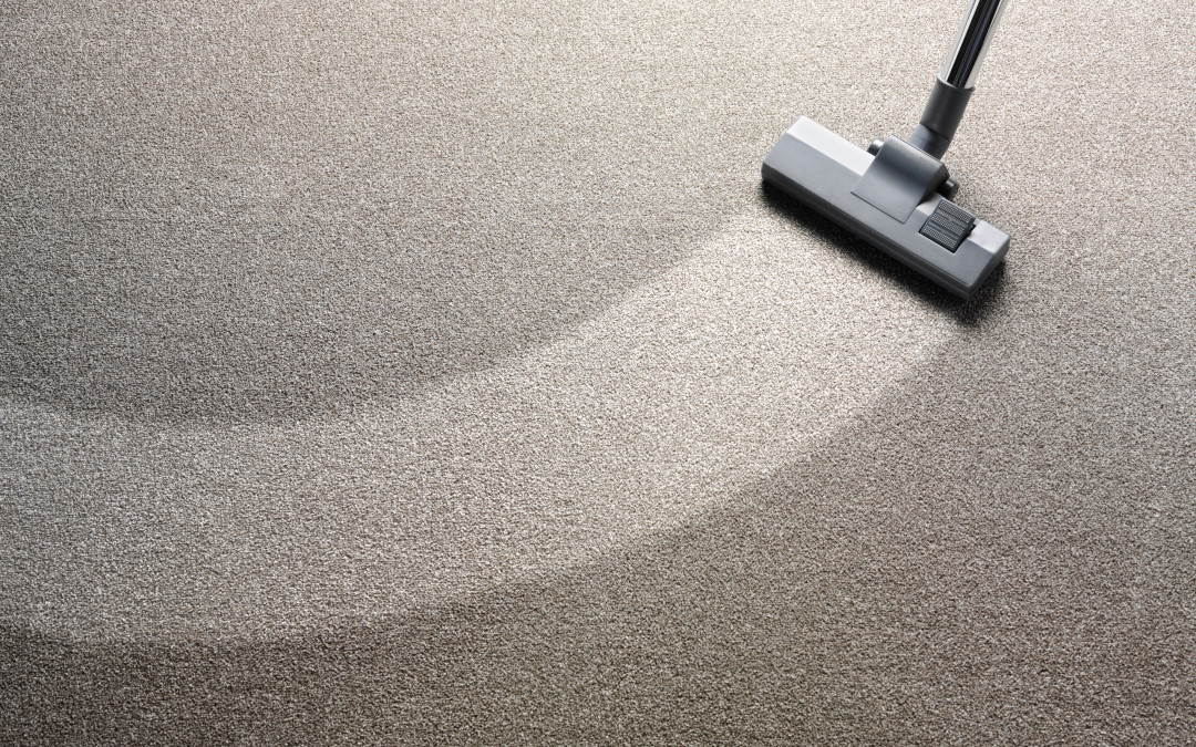 Office Carpet Cleaning Done Right