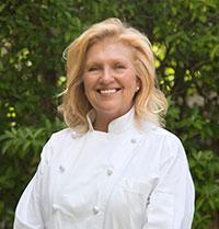 Chef Joan Brady