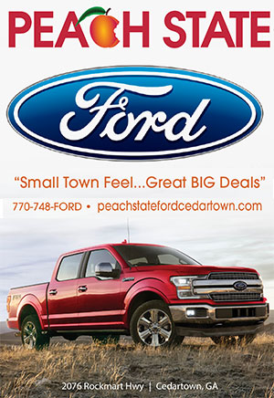 Peach State Ford of Cedartown