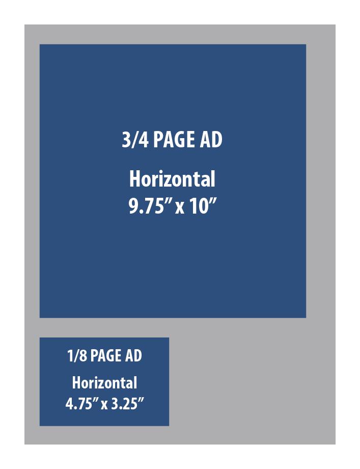 Regular Issue Sizes