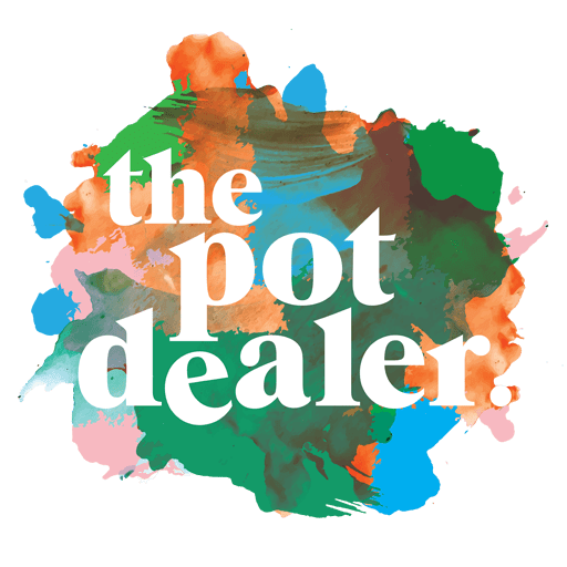 The Pot Dealer