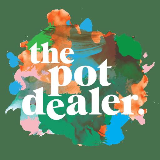 The Pot Dealer