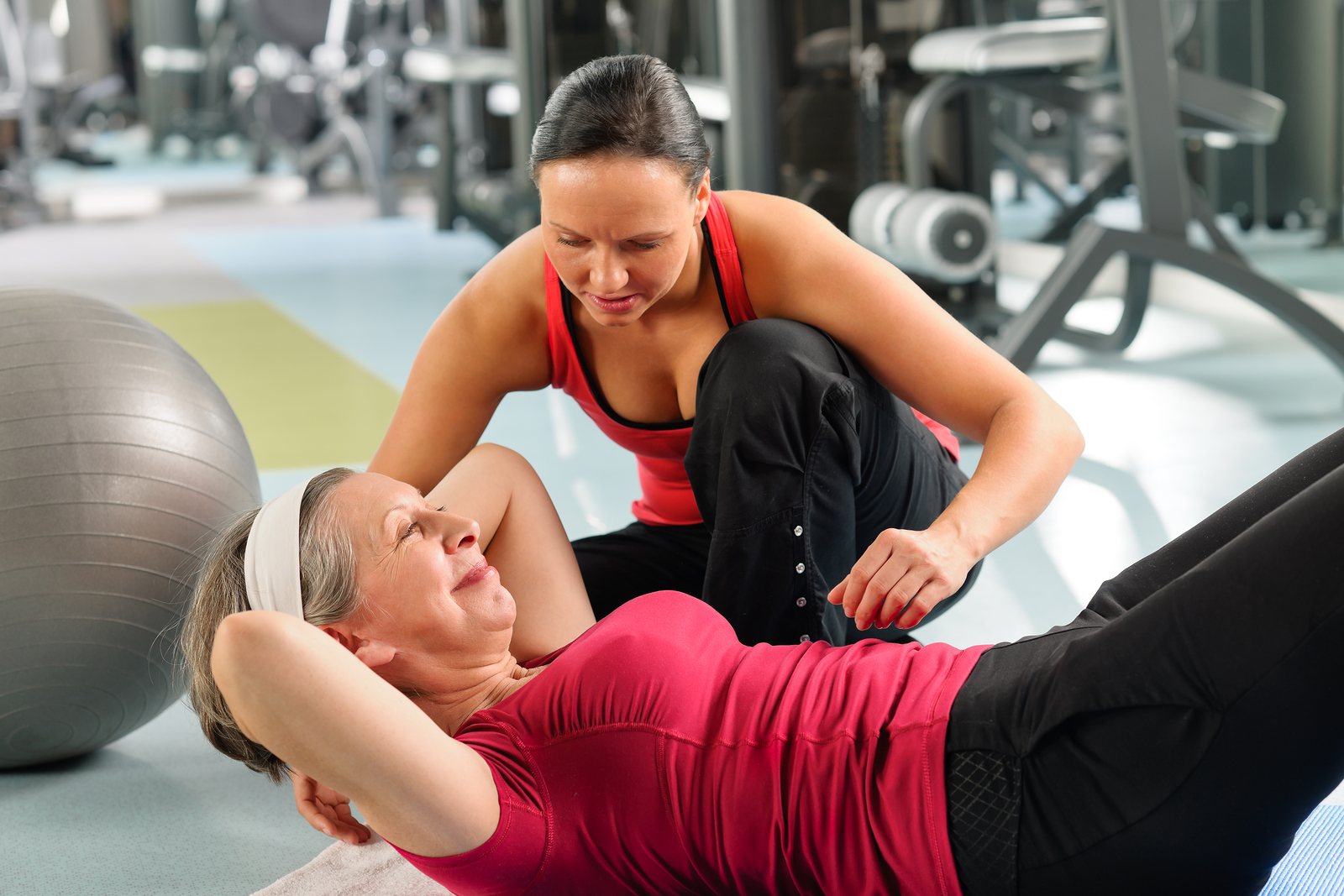 One on One Personal Training Deerfield Beach