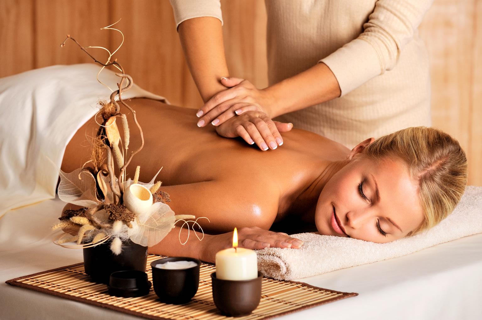 Sports Massage Deerfield Beach
