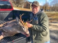 2020: Doug Coons of Queensbury shot this 7-pointer on Nov. 8 while hunting at the Windy Ridge Club in Hogtown, Washington County.