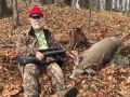 2020: Bill Russell's 161-pound, 8-pointer taken Nov. 12 in Johnsburg, Warren County.