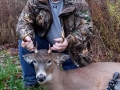 2020: Tom Kurz of Puru with a 146-pound, 7-pointer taken Oct. 27 in Clinton County with the Black Horse Sporting Club.