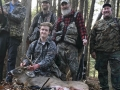 2020: Erik Welmaker, of Middle Grove, with a Saratoga County 7-pointer taken Nov. 21.