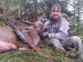 Eric Steele: 170-pound, 8-pointer taken in Essex County