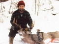 1987: Ron Nadler, taken Speculator, NY