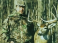 1998: Jim Cromme, NYS Big Buck Club 166