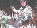 2002: Charlie Mead of Kingsbury, NY, Northern Adirondacks buck