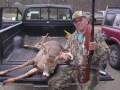 2004: Warren Ladd, Fort Ann, NY, 8-pointer, Hogtown, NY