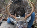 2006: Jeff McDonald of Ft. Edward, NY, 7-pointer, Long Lake