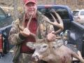 2009: Alvin Austin, northern Adirondack buck