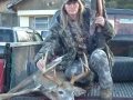 2009: Michell Donahue, 9-pointer, 200.5-pounds, Warren County