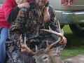 2009: Joe Ellis, 10-pointer, 175-pounds, Warren County