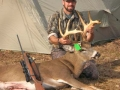 2009: Ben Secore of Remsen, NY, 10-pointer, 185-pounds, Hamilton County
