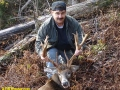 2010: Bob LaVerne of Indian Lake, 21-poiter, Gooley Club